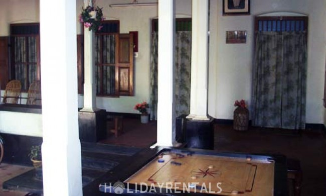 Holiday Home, Alleppey