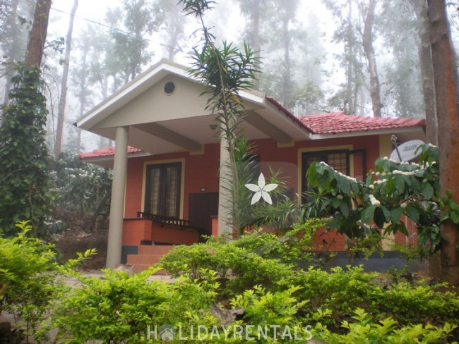 Plantation View Holiday Stay, Wayanad