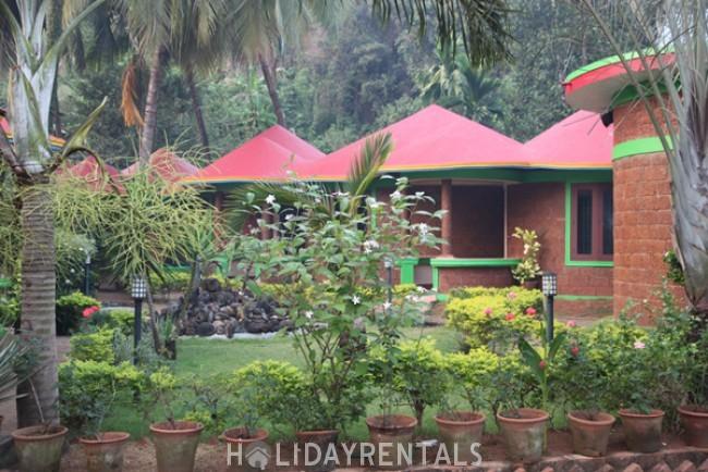 Stay Near Parassinikadavu Temple, Kannur