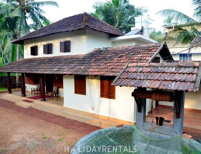 Heritage Home, Kannur