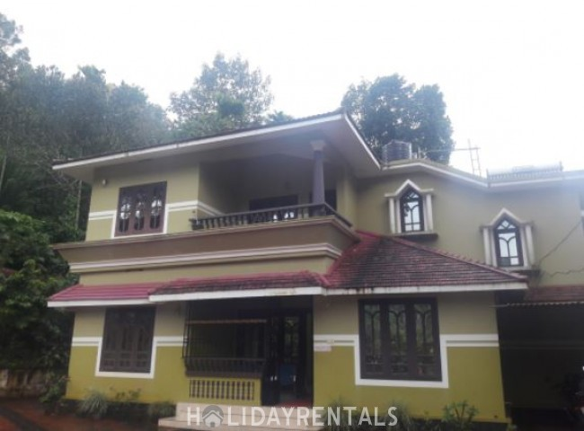 Home Away Home , Wayanad