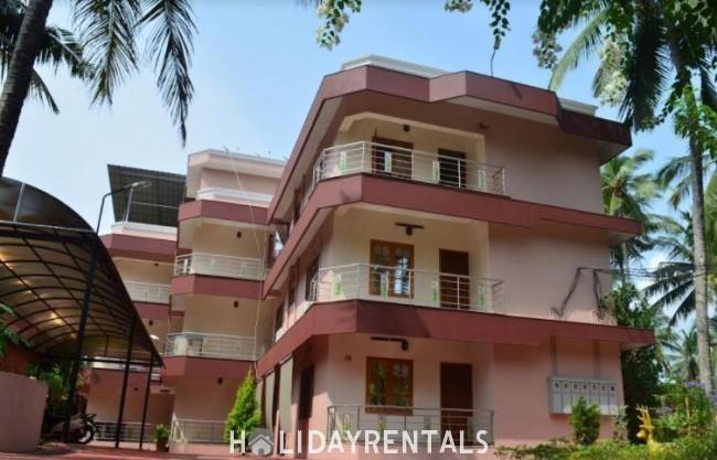 One Bedroom Apartment, Trivandrum