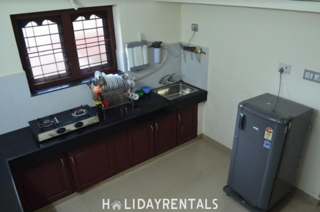 One Bedroom Apartment, Trivandrum