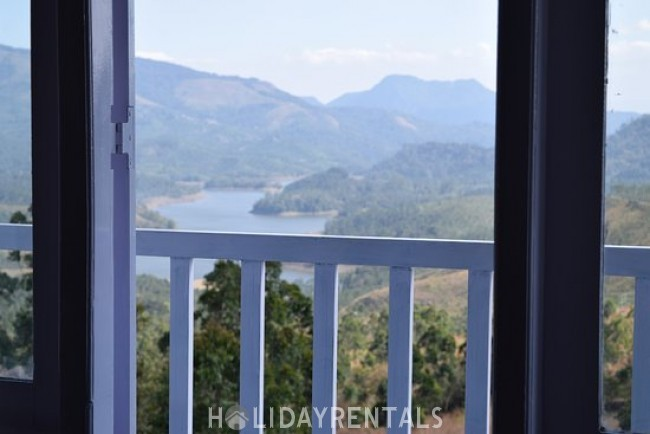 Lake View Holiday Stay, Idukki