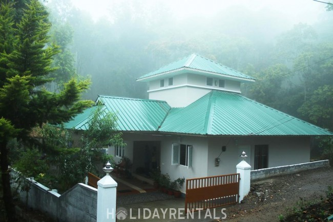 Misty View Holiday Home , Idukki