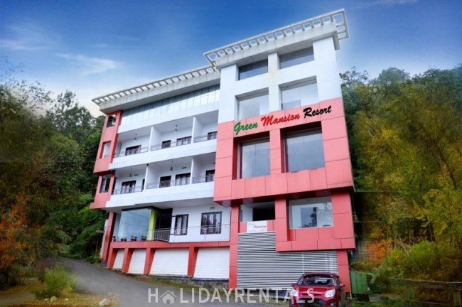 Mountain View Holiday Home, Idukki