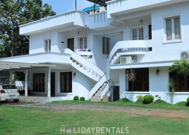 Independent House , Kochi