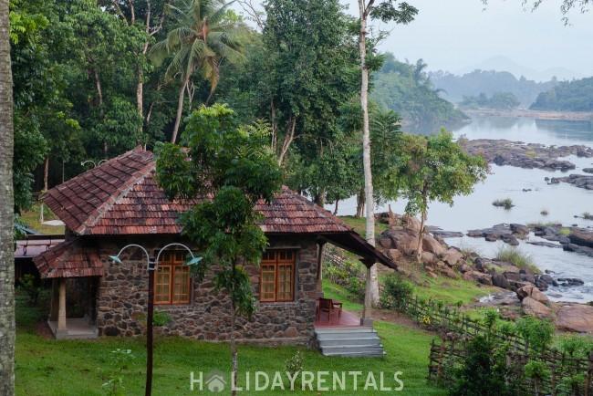 River View Holiday HomeStay, Ernakulam