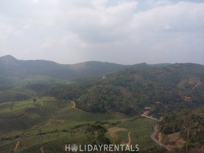 Tea Plantation View Stay, Idukki