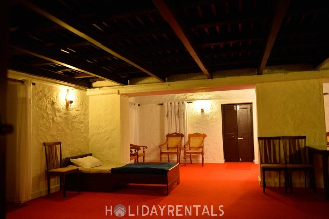 Plantation View Holiday Home, Idukki
