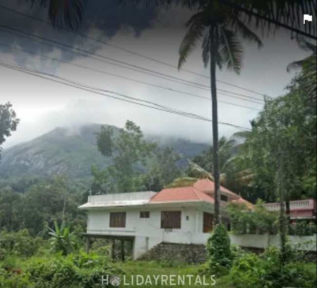 Stay Near Wonder Valley , Idukki