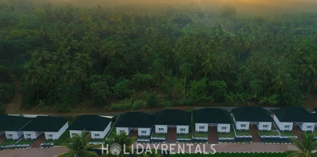 Stay Near Chalakkudy River, Thrissur
