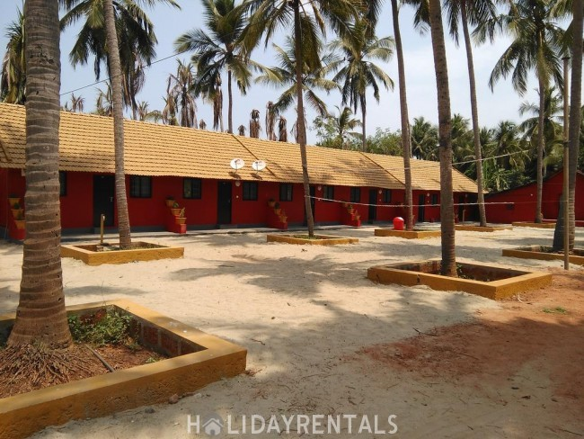 Beach Side Holiday Home, Uduppi