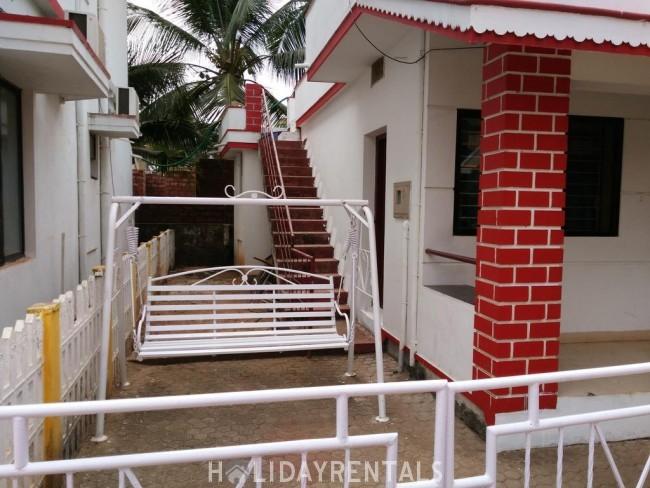 Seashore Holiday Stay, Uduppi