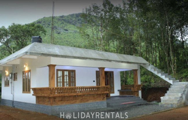 Stay near Pine Forest, Idukki