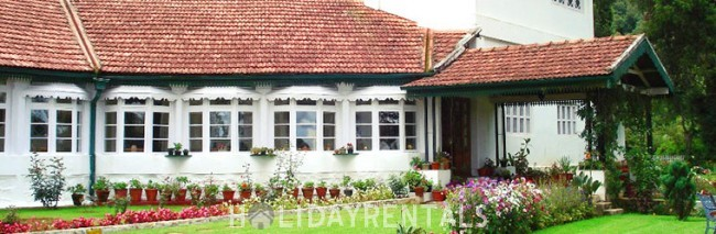 Misty View Mansion, Ooty