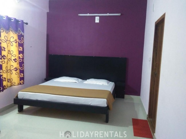 2 Bedroom Holiday Home, Idukki