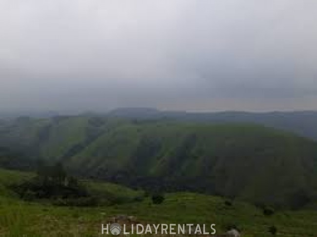 2 Bedroom Holiday Home, Idukki