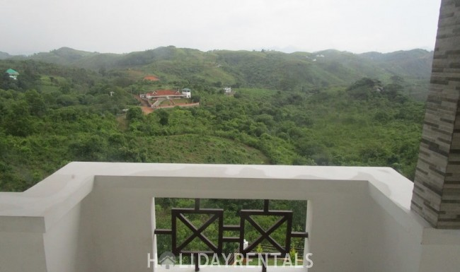 Hill View Holiday Stay, Idukki