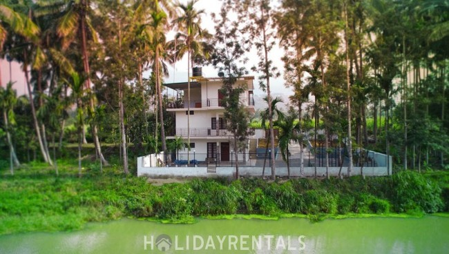 River View Holiday Stay, Idukki