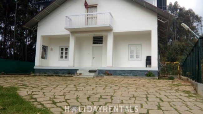 5 Bedroom Holiday Cottage, Idukki