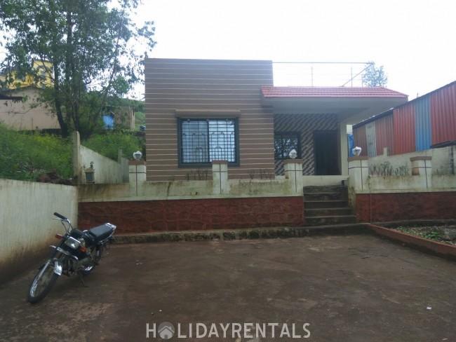 Bungalow Near Metgutad, Mahabaleshwar