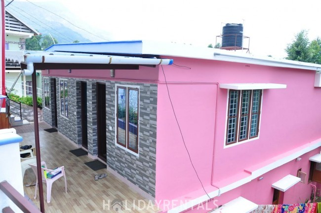 4 Bedroom Holiday Home, Idukki