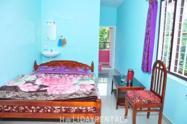 4 Bedroom Holiday Home, Idukki