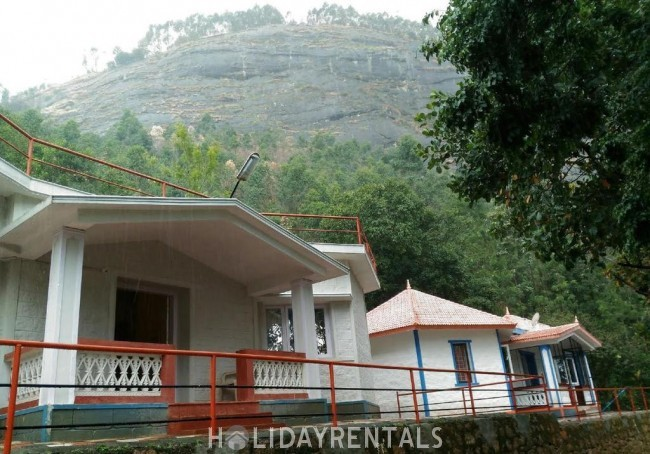 Stay Near Close to View Point, Idukki