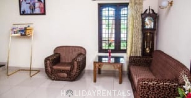 Mountain View holiday Stay, Idukki