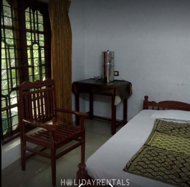 Holiday Cottage, Idukki