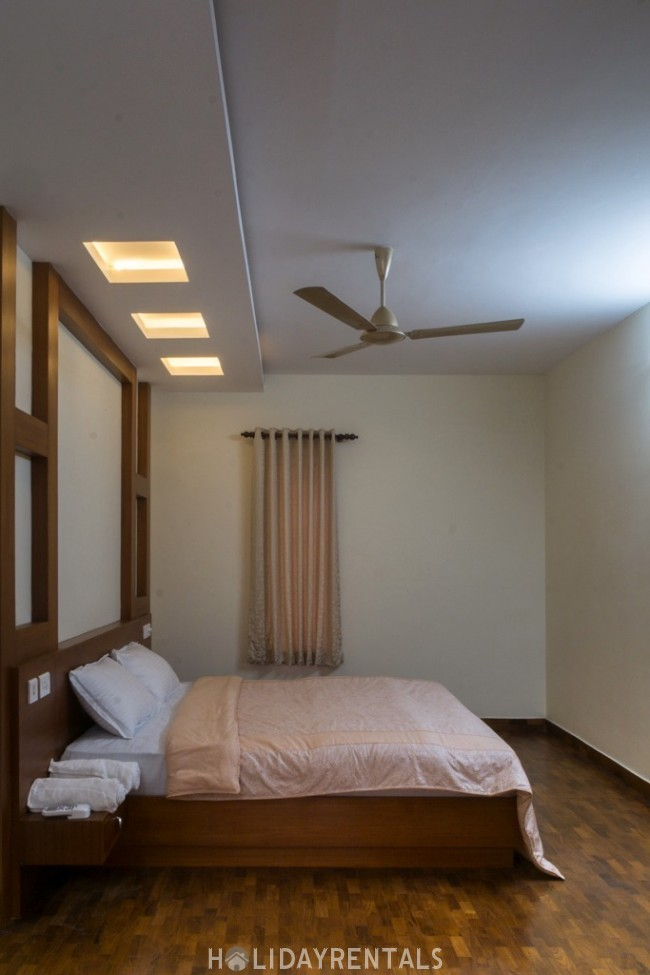 Service Apartments Near Hilton Garden, Trivandrum