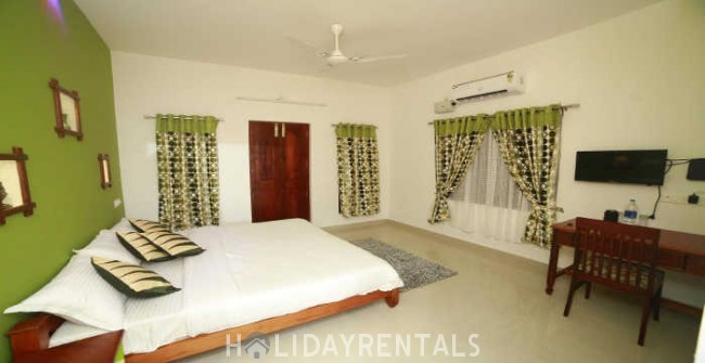 River View Holiday Stay, Kottayam
