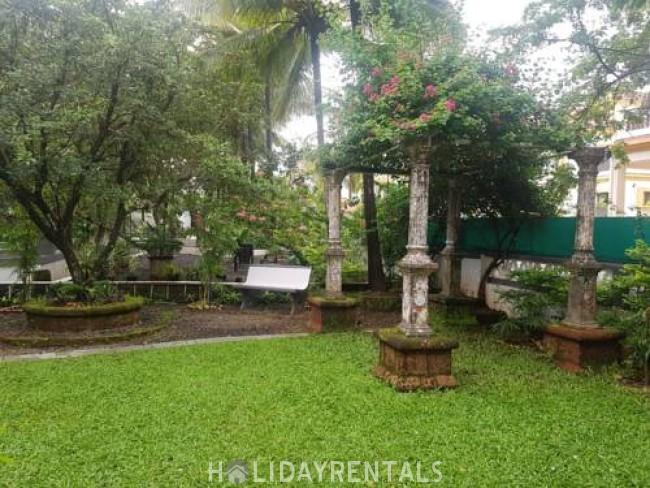 Home Away Home , North Goa