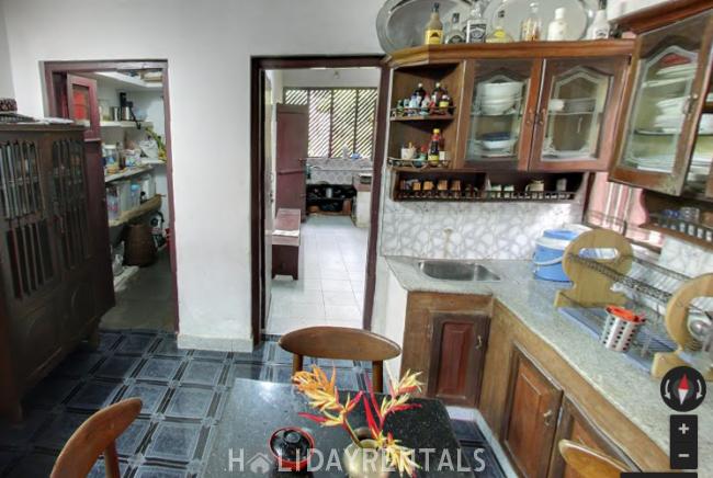 Heritage Farm House, Kumarakom
