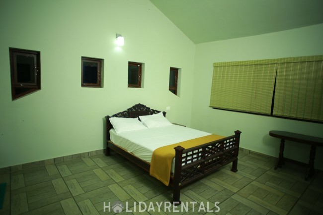 Stay Near Periyar Tiger Reserve, Idukki