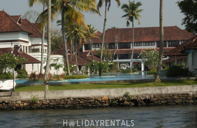 River View, Kottayam