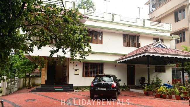 Home Away Home , Ernakulam