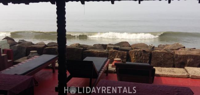 Beach View, Ernakulam