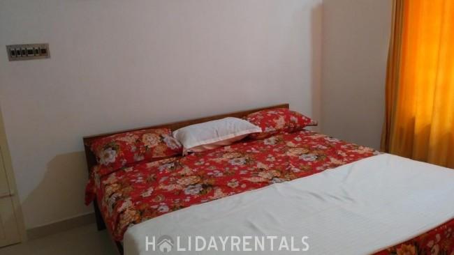 3 Bedroom Flat, Kochi