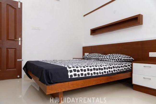 3 Bedroom Flat, Ernakulam