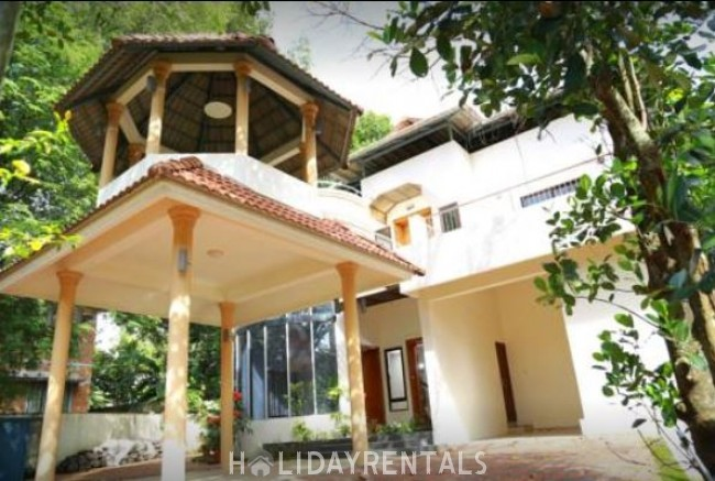 4 Bedrooms With Swimming Pool, Ernakulam