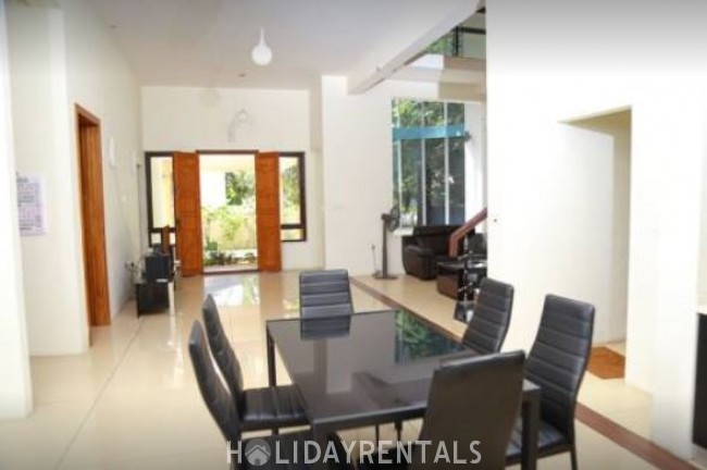 4 Bedrooms With Swimming Pool, Ernakulam