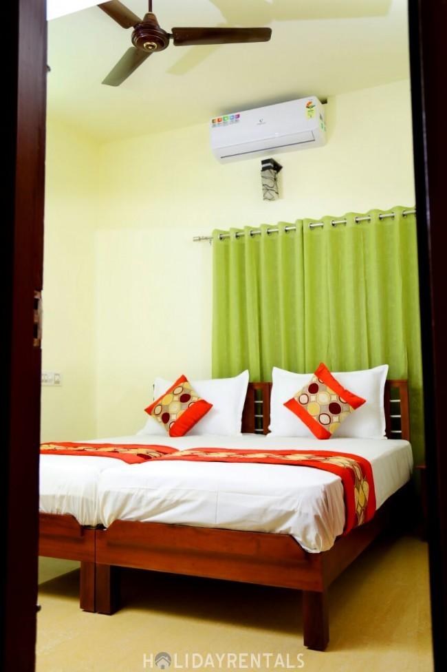 Stay Near Renai Medicity, Kochi