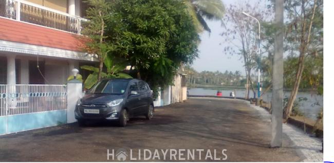 Lake View, Ernakulam
