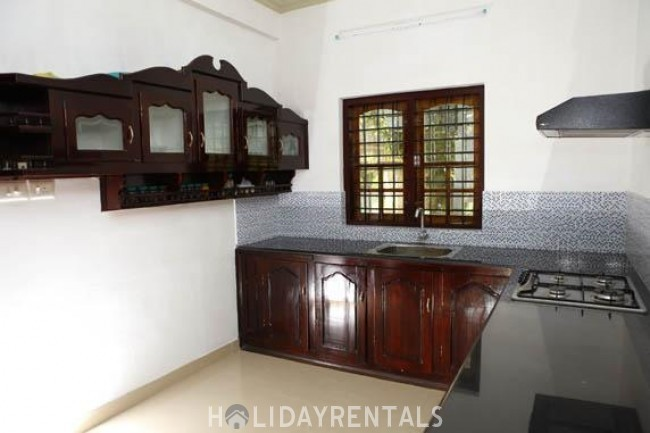 Lake View Holiday Stay, Kottayam