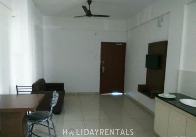 Holiday Home, Ernakulam