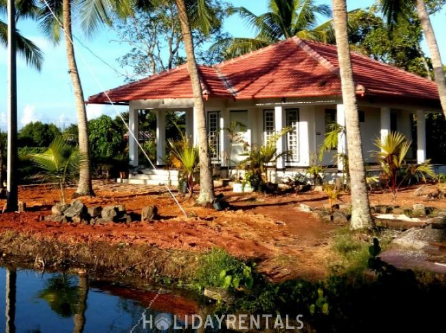 Lake View , Kochi