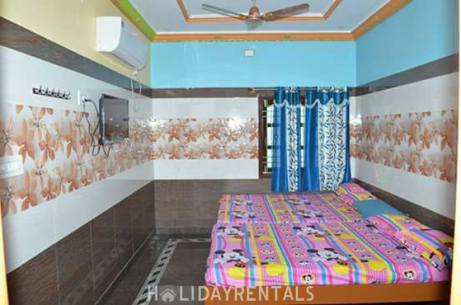 Stay Near Hogenakkal Waterfalls, Hogenakkal