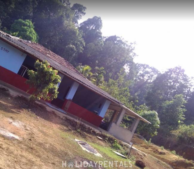 Holiday Home, Shivamogga